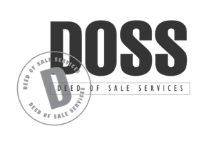 Deed Of Sales Services (DOSS)